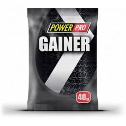 Gainer Power Pro 40 г ренколд