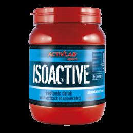Isoactiv 630 г вишня