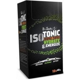 IsoTonic BioTech USA 10х40...