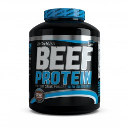 Beef Protein  1,8 кг