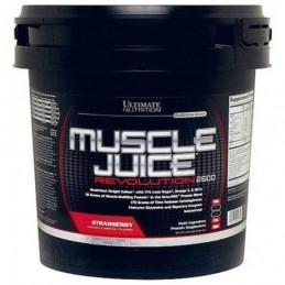 Muscle Juice Revolution 5...