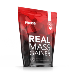 Real Mass Gainer Prozis...
