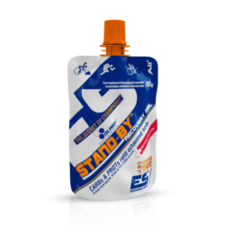 Stand By Recovery Gel 80 г