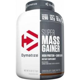 Super Mass Gainer 2,7 кг (8...