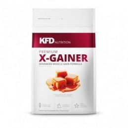 X-Gainer 1 кг карамель