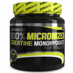 Creatine Monohydrate...