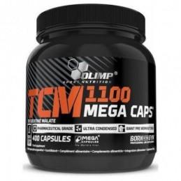 TCM 1100 Mega Caps 400 капс