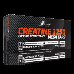 Creatine 1250 Mega Caps 120...