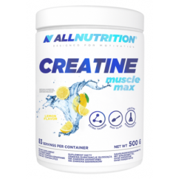 Creatine Muscle Max 500 г
