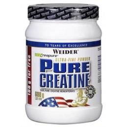 Pure Creatine Weider 600 г...