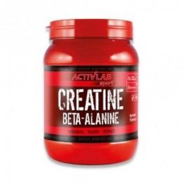 Creatine Beta-Alanine...
