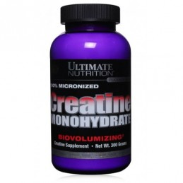 Creatine Ultimate 300 г (60...