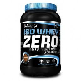 Iso Whey Zero lactose free 900 грамм