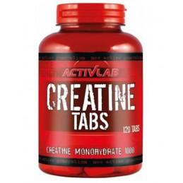 Creatine Tabs ActivLab 120...