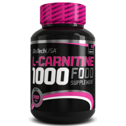 L-carnitine 1000 BioTech...