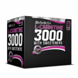 L-carnitine 3000 BioTech...