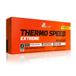 Thermo Speed Extreme 120 капс