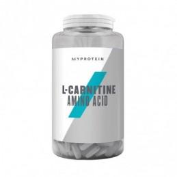 L-Carnitine MyProtein 180 табл