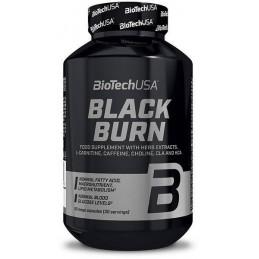 Black Burn 90 капс (30 порц.)