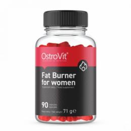 Fat Burner For Women...