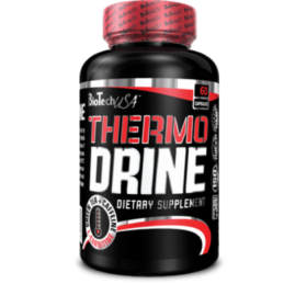 Thermo Drine 60 капс (20...