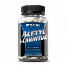 Acetyl L-Carnitine 90 капс...