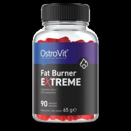 Fat Burner Extreme OstroVit...