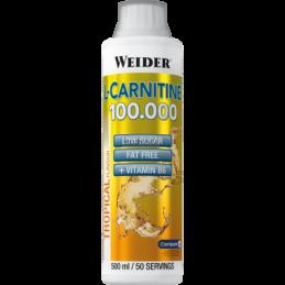 L-Carnitine 100.000...
