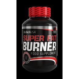 Super Fat Burner 120 табл...