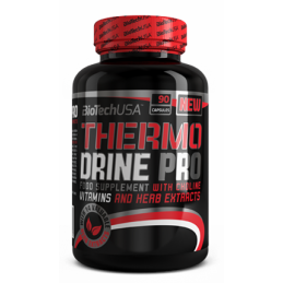 Thermo Drine Pro 90 капс...