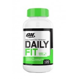 Daily Fit 120 капс (60 порц.)