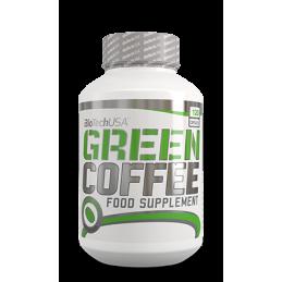 Green Coffee 120 капс (60...