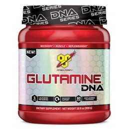 Glutamine DNA 309 грам