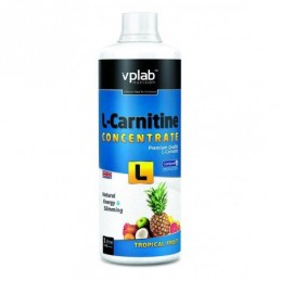 L-Carnitine Concentrate 1 л...