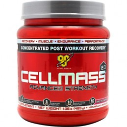 Cellmass 2.0 (485 грамм)
