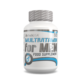 Multivitamin for Men 60...