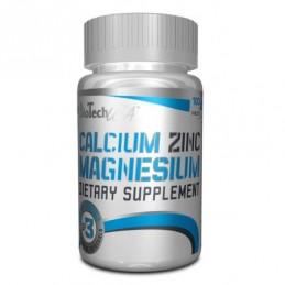Calcium Zinc Magnesium...