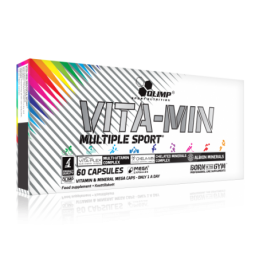 Vitamin Multiple Sport 60 капс