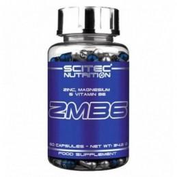 ZMB6 Scitec Nutrition 60 капс