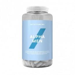Alpha Men 240 табл