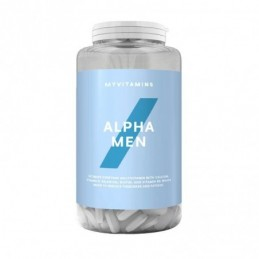 Alpha Men 120 табл