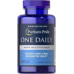 One Daily Men's...
