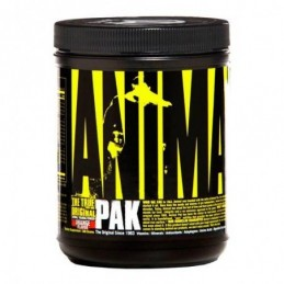 Animal PAK Powder 380 г (22...