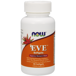 Eve Women's Multi Softgels...