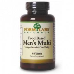 Men's Multi Form Labs...