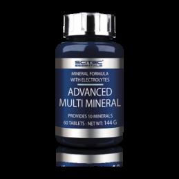 Advanced Multi Mineral 60...