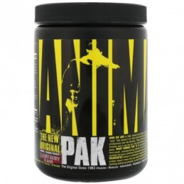 Animal PAK Powder 120 г (7...