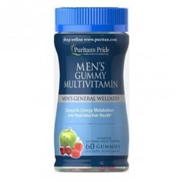 Men's Gummy Multivitamin 60...