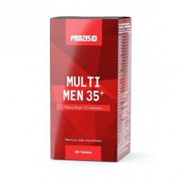 Multi Men 35+ 60 табл