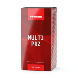 Multi PRZ 200 табл